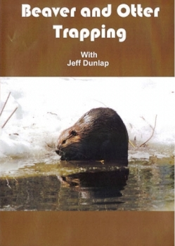 Beaver and Otter Trapping with Jeff Dunlap 00031815